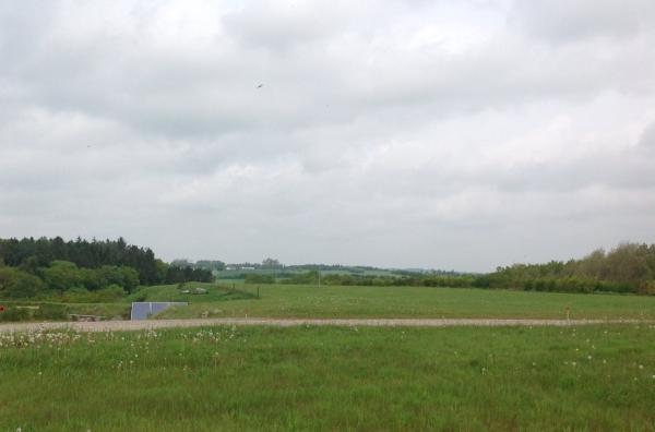 Eventyr - udsigt mod nord og dejlige marker