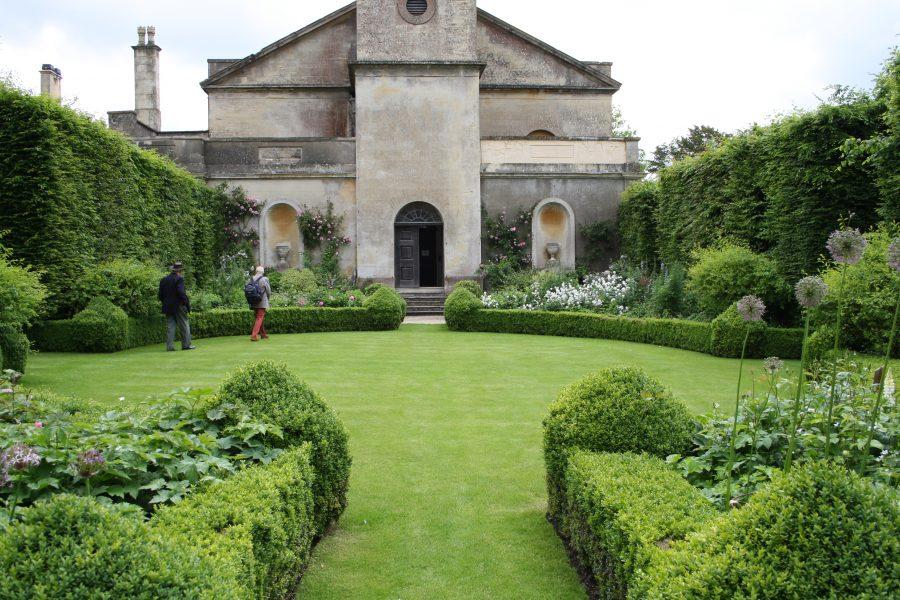 Kirken ved Badminton House