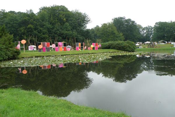 Garden Living Fair 2010