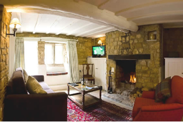 Bed and Breakfast in Chipping Camden, Cotswolds, England