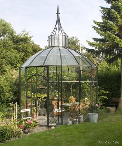 Classica Botanic Eventyrlig stemning til haven.