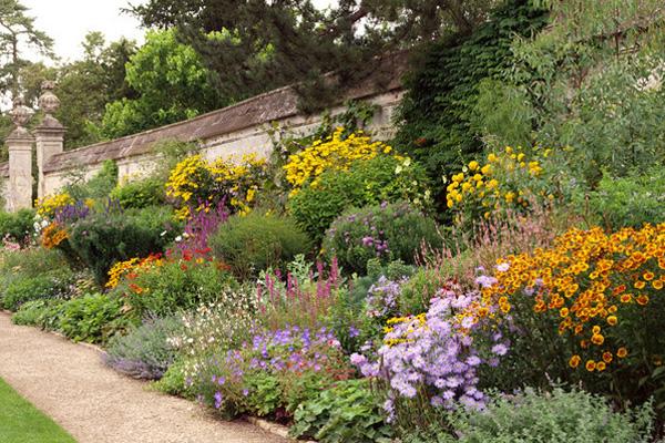 Den botaniske have i Oxford